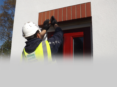 Applying Best Practice in  Solid Wall Insulation Schemes