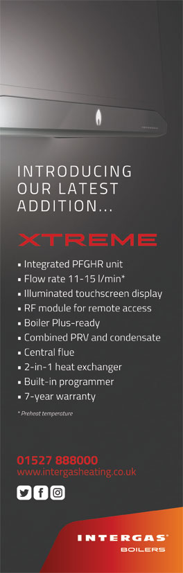 Introducing our latest addition Xtreme