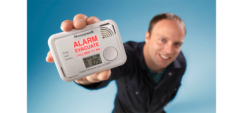 Tenant safety: the dangers of carbon monoxide and fire in the home