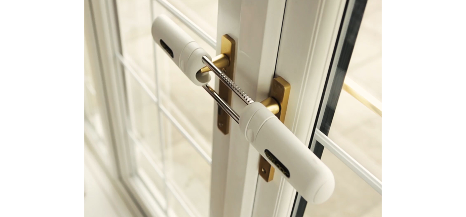 Protect the things and people you love with Patlock