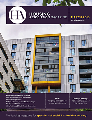 HA Magazine Issue 1153 March 2018