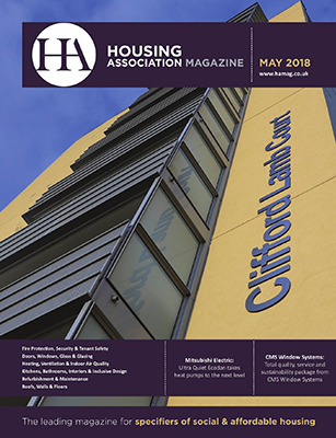 HA Magazine Issue 1155 May 2018
