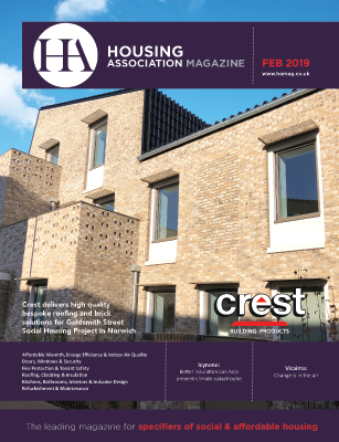 HA Magazine Issue 1162 February 2019