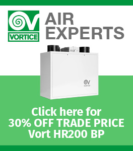 Vortice Air Experts