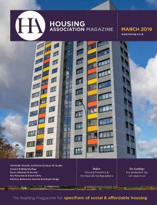 HA Magazine Issue 1163 March 2019