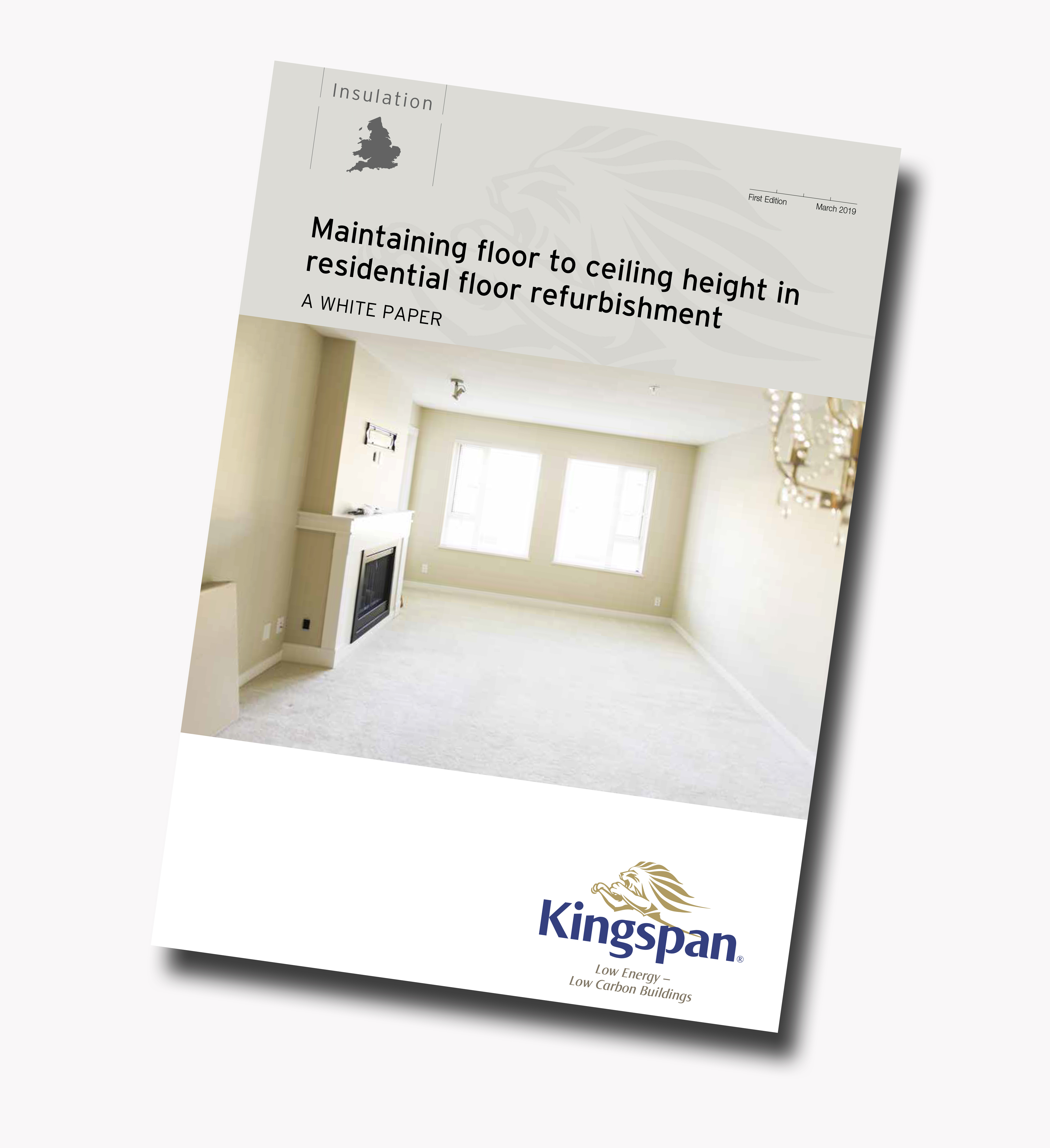 Flooring research booklet