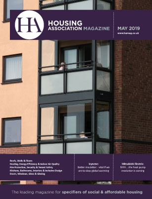 HA Magazine Issue 1165 May 2019