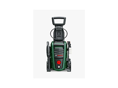 Product review: Bosch Universal Aquatak 135 High Pressure Washer (£179)