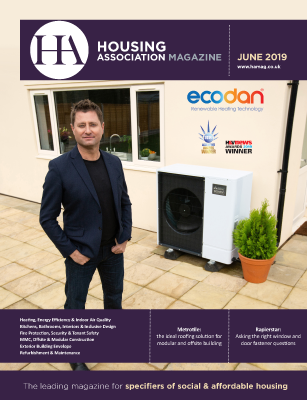 HA Magazine Issue 1166 June 2019