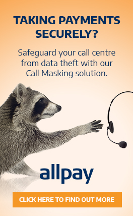 allpay call masking solution