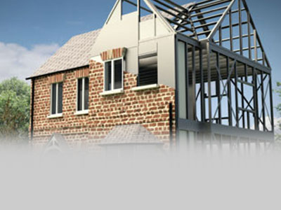 Hadley Steel Framing Solutions