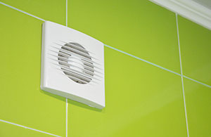 Air Vent - Improving Air Quality for Tenants