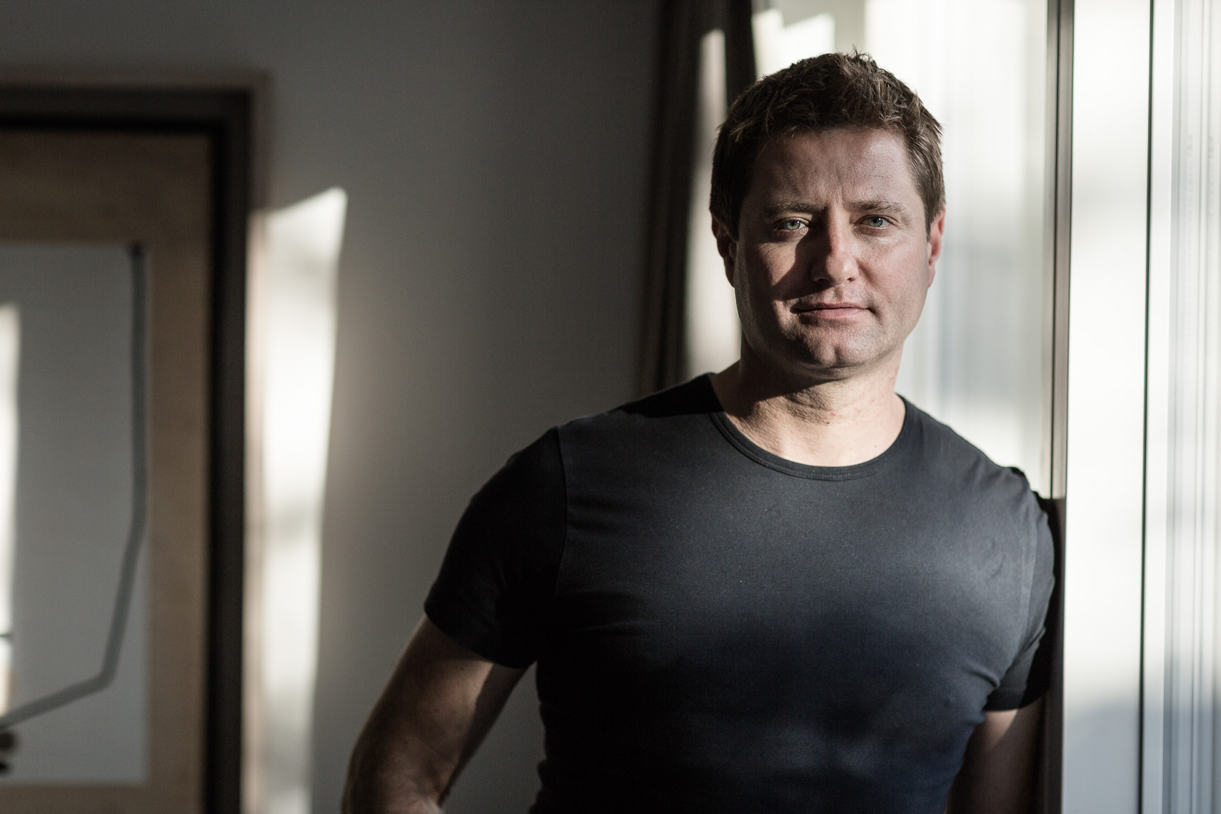 Construction George Clarke