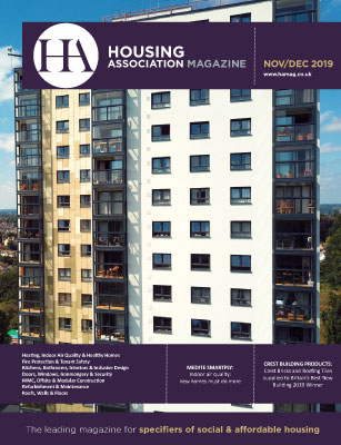 HA Magazine Issue 1170 NovDec 2019