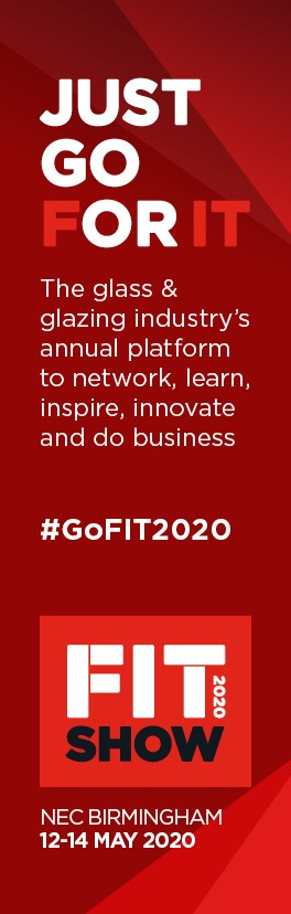 Just go for it - Fit Show 2020