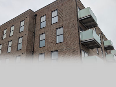 Apartments in Essex - Legal & General Affordable Homes