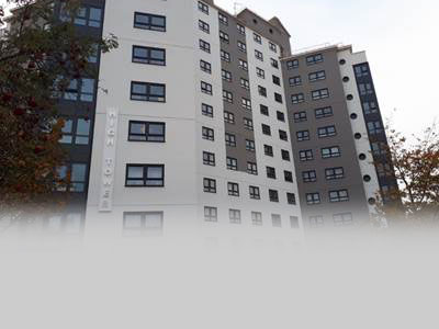 Duddeston Apartments Upgraded With Energy Efficient Ventilation Systems
