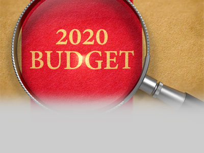 Affordable housing at Budget 2020