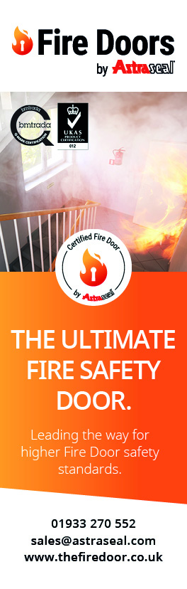 The Ultimate Fire Door Safety