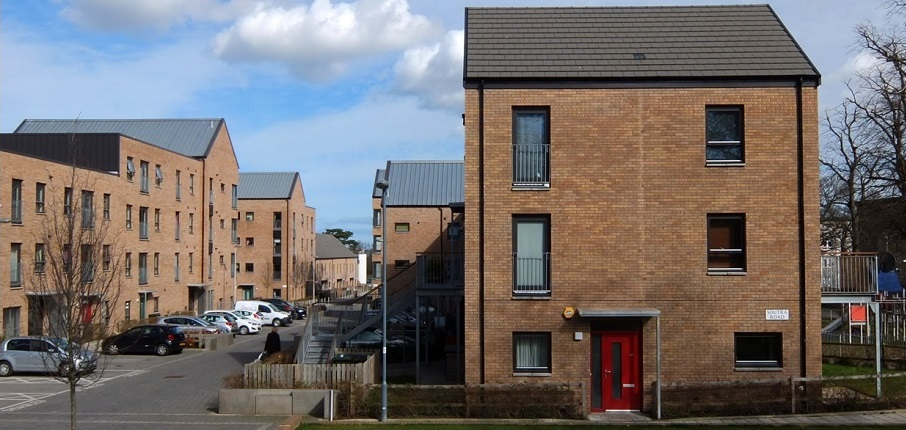 Government confirms massive funding boost for social housing