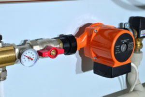 Common Causes of Boiler Breakdowns - damaged pump