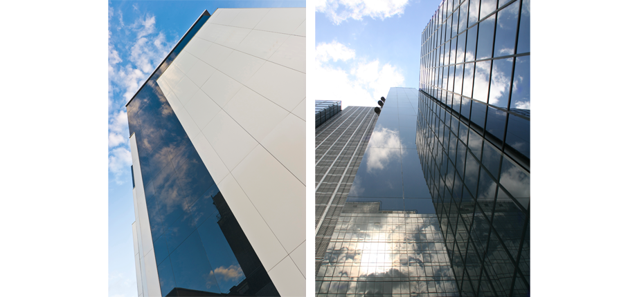Glass act for high rise refurbishment project