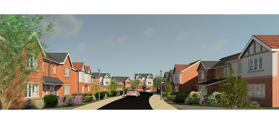 affordable homes plans in Cheshire East