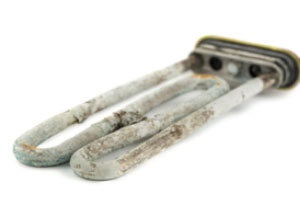 Common Causes of Boiler Breakdowns - limescale