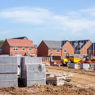 New build homes - Building Safety Charter launched