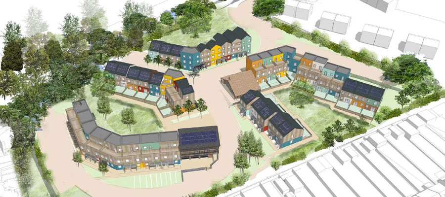 affordable housing – Bristol's sustainable homes plan