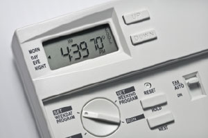 Common Causes of Boiler Breakdowns - thermostat