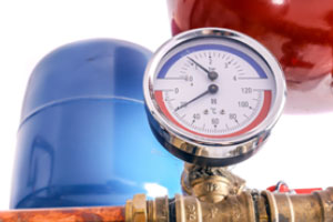 Common Causes of Boiler Breakdowns - low water pressure