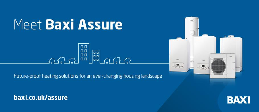 Meet Baxi Assure