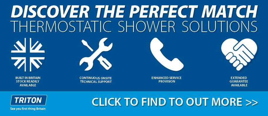 Thermostatic Shower Solutions