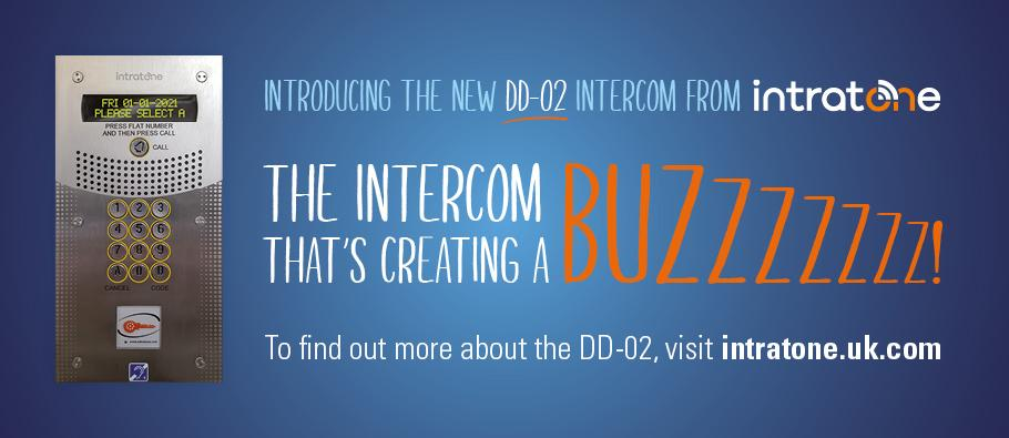 The intercom that's creating a buzz