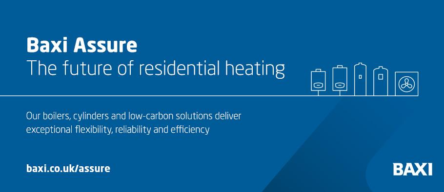 The future of residential heating